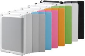 Cooler Master Wake Up Folio sleeve for iPad 2/3 black (C-IP3F-SCWU-KK)