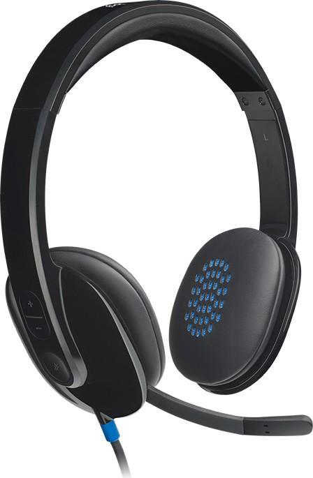 Logitech USB Headset H540 (981-000480) -- via Amazon Partnerprogramm