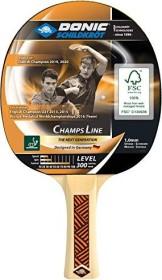 Donic Schildkröt table tennis bats Champs Line 300