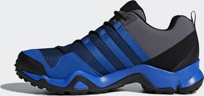 adidas Terrex AX2 ClimaProof blue beautycore blackgrey five (Herren) (AQ0786) ab € 80,99