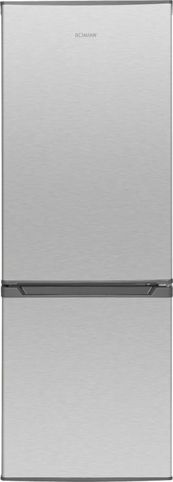 Bomann KG 7300 IX stainless steel look (707310)