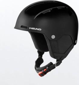 Head Taylor Helm schwarz (Junior) (Modell 2020/2021)