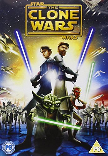Star Wars - Clone Wars (UK) -- via Amazon Partnerprogramm