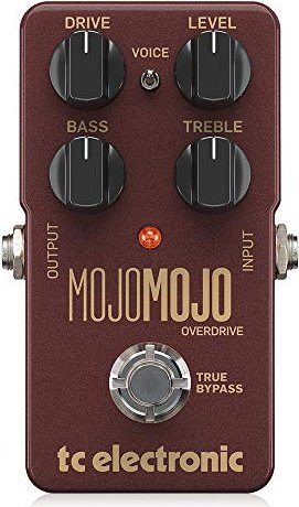 TC Electronic MojoMojo -- via Amazon Partnerprogramm