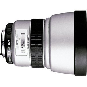 Pentax smc FA 85mm 1.4 IF (23080)