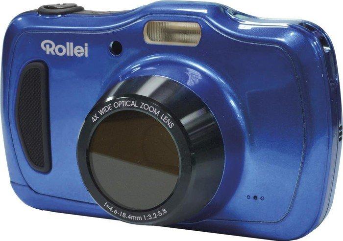 Rollei Sportsline 100 blue (10055)