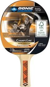Donic Schildkröt table tennis bats Champs Line 200