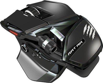 MadCatz R.A.T. AIR, black, USB (MR04DHINBL000-0)