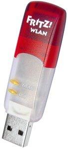 AVM FRITZ!WLAN USB Stick v1.1, USB 2.0 (20002334)