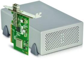 Sonnet Echo Express SE 10GbE, 2x 10GBase SFP+, PCIe 2.0 x8 (ECHO-EXP-SE10G)