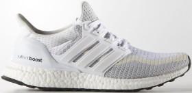 adidas Ultra Boost ftwr white/clear grey/core black (Damen) (AF5142)