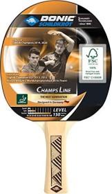Donic Schildkröt table tennis bats Champs Line 150