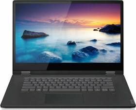 Lenovo IdeaPad C340-15IIL Onyx Black, Core i5-1035G1, 8GB RAM, 1TB SSD, DE (81XJ003JGE)