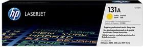 HP Toner 131A gelb (CF212A)