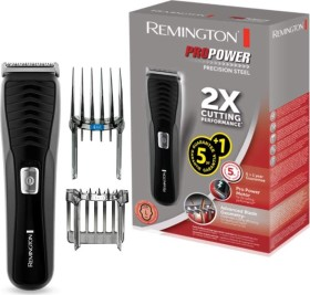 Remington HC7110 ProPower Precision Steel hair clipper