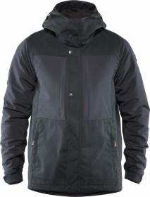 Fjällräven Övik stretch Padded Jacket dark navy (men) (F87500-555)