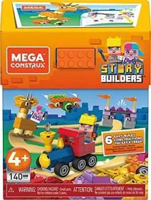 Mattel Mega Construx Storybuilders Saga (GRG53)