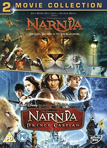 The Chronicles Of Narnia 2 - Prince Caspian (UK) -- via Amazon Partnerprogramm