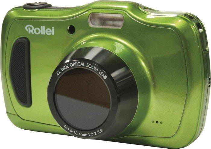 Rollei Sportsline 100 green (10056)