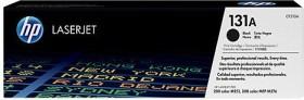 HP Toner 131A schwarz (CF210A)