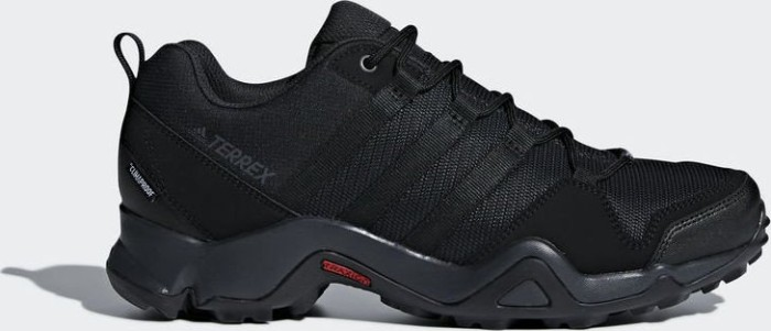adidas Terrex AX2 ClimaProof core black/carbon (men) (CM7471)