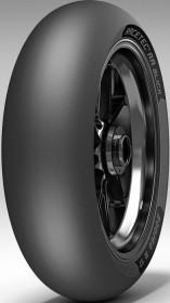 Metzeler Racetec RR slick 200/60 R17 NHS TL K0 (3656700)