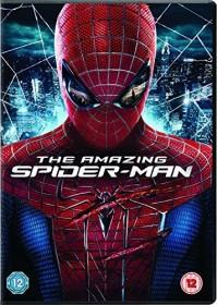 The Amazing Spider-Man (DVD) (UK)