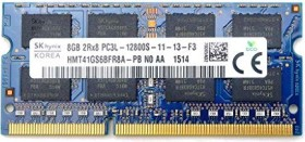 SK Hynix SO-DIMM 8GB, DDR3L-1600, CL11-11-11 (HMT41GS6BFR8A-PB)