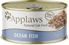 Applaws sea fish 1.68kg (24x 70g)