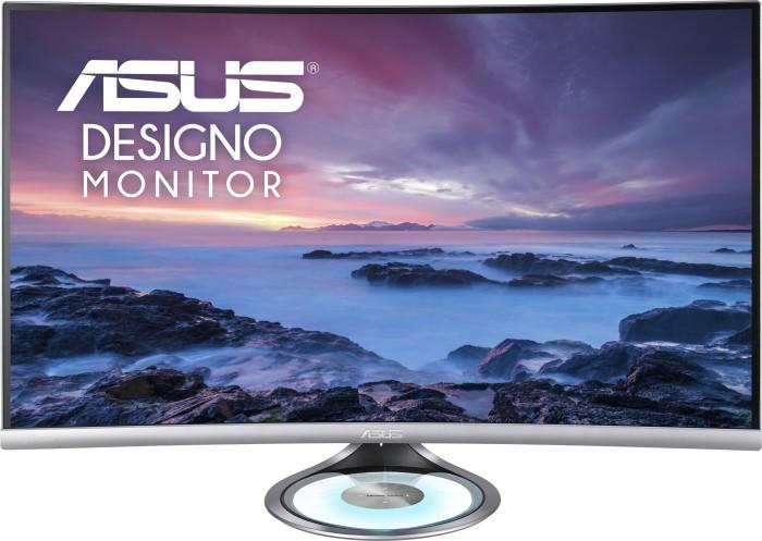 "ASUS Designo Curve MX32VQ, 31.5"" (90LM03R0-B01170)"