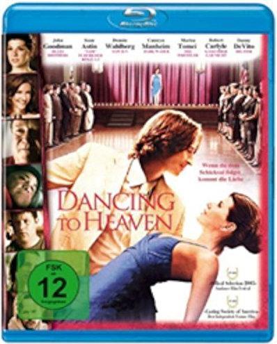 Dancing To Heaven (Blu-ray) -- via Amazon Partnerprogramm