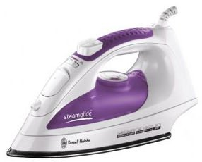 Russell Hobbs Steamglide steam iron (15207)