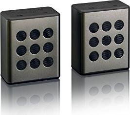 Lenco BTP-200 schwarz -- via Amazon Partnerprogramm