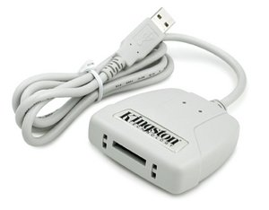 Kingston FCR-U2MS Memory Stick reader/writer, USB