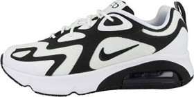 Nike Air Max 200 white/anthracite/black (Herren) (AQ2568-104)