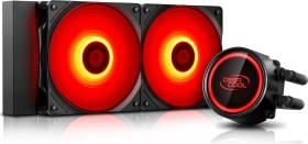 DeepCool Gammaxx L240T Red (DP-H12RF-GL240TR)