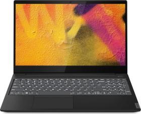 Lenovo IdeaPad S340-15IIL Onyx Black, Core i7-1065G7, 8GB RAM, 1TB SSD (81VW00AQGE)