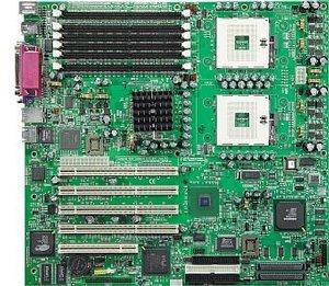 Tyan Thunder i7500 (S2720GN) (dual reg ECC DDR)