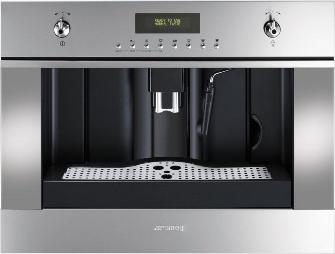 Smeg CMS45X -- via Amazon Partnerprogramm