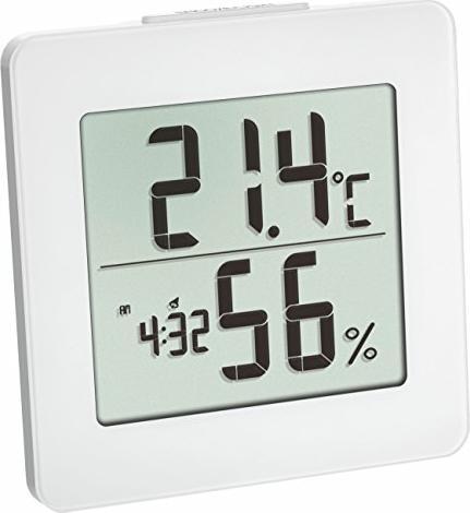 TFA Dostmann Temperaturstation Digital (30.5033.02) -- via Amazon Partnerprogramm