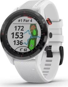 Garmin Approach S62 GPS-Golfuhr schwarz/weiß (010-02200-01)