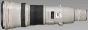 Canon EF 800mm 5.6 L IS USM white (2746B005)