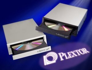 Plextor PlexWriter Premium weiß retail (PX-W5232TA)