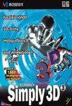 Micrografx: Simply 3D Live 3.0 (englisch) (PC) (SD1L30ENG)