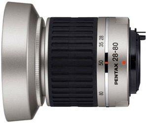 Pentax smc FA J 28-80mm 3.5-5.6 AL schwarz (27707)