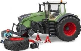Bruder Profi-Serie Fendt 1050 Vario mit Mechaniker (04041) -- via Amazon Partnerprogramm