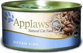 Applaws sea fish 3.744kg (24x 156g)