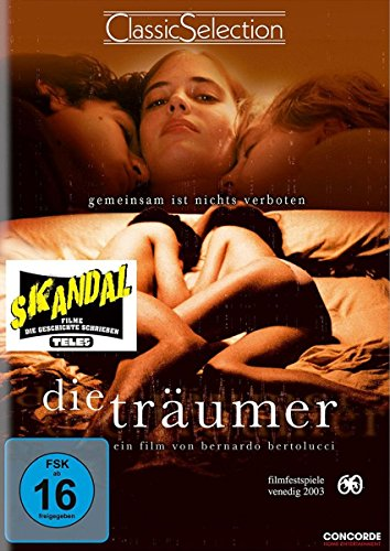 Die Träumer - Dreamers -- via Amazon Partnerprogramm