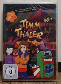 Timm Thaler - Teil 8 (DVD)