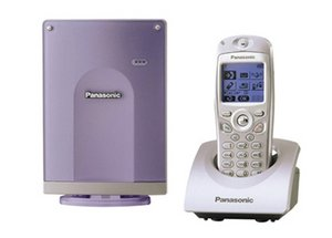 Panasonic KX-TCD580 (various colours)